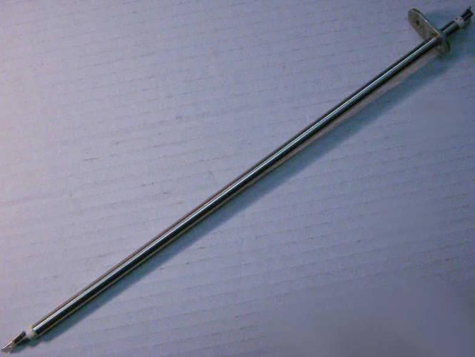 Нагревательный элемент для духовки длиной 275 мм