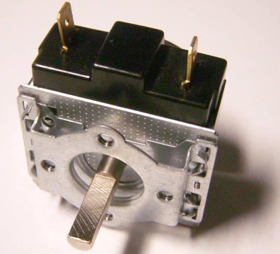 Механический таймер для микроволновой СВЧ печи, электродуховки