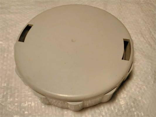 Крышка привода кухонного комбайна Мрия
