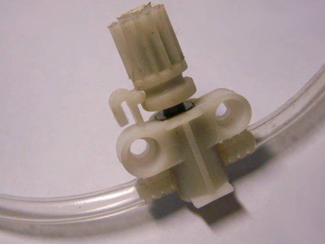 Маслонасос для цепной электропилы Oregon, Black&Decker, Eurotec