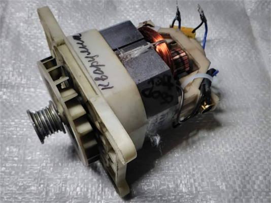 Ремонт электродвигателя w73.5*80-L140 на газонокосилку Limex EK1232k