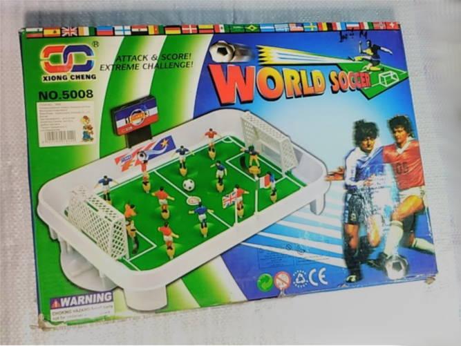 Детская настольная игра Футбол для детей от 3 лет
