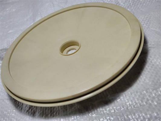 Отражатель 200 мм для поверхностного насоса Водолей, ХЭЛЗ