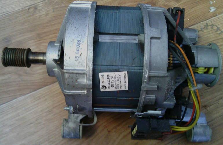 Электродвигатель стиральной машины Gorenje