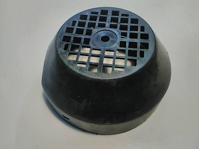 Защитный кожух двигателя АИР63 пластик 139-144