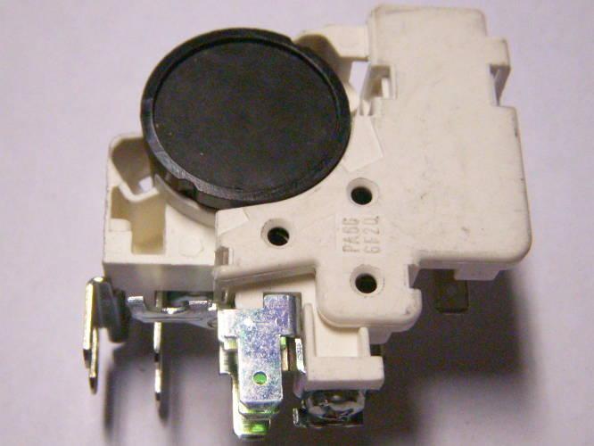 Пусковое реле ZAFP-11914-16916 компрессора холодильника Whirlpool, Zanussi