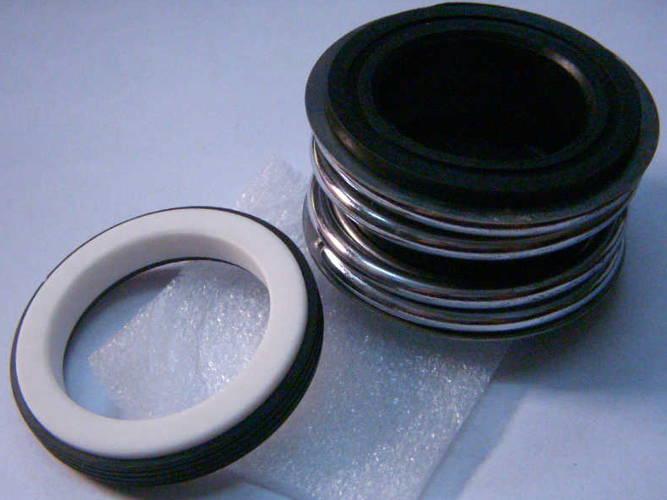 Торцевое уплотнение 109-35 для промышленного насоса на вал 35 мм