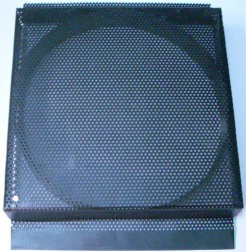 Квадратная решетка для зернодробилки Зубренок 2 мм