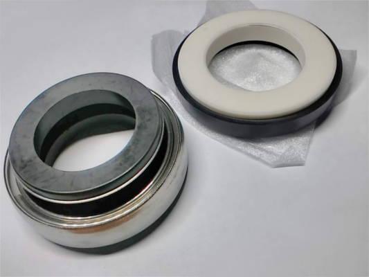 Торцевое пружинное уплотнение 301-30 d57*h30 насоса на вал 30 мм