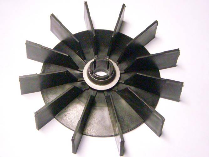Крыльчатка охлаждения мотора насоса ХЭЛЗ