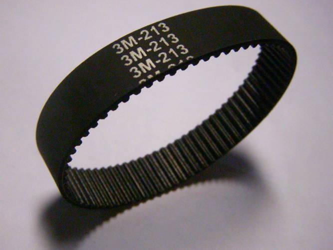 Зубчатый ремень 3М-213-14 для электрокосы Vitals