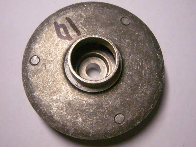 Рабочее колесо для поверхностного насоса КАМА 10