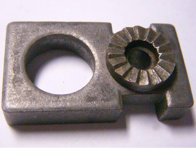 Промплощадка 54*30 с храповиком для ударной дрели Majsterkowicz, Титан, Topex