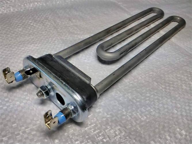 Нагревательный тэн 240*60 мм для стиральной машины Whirlpool AWE 6415