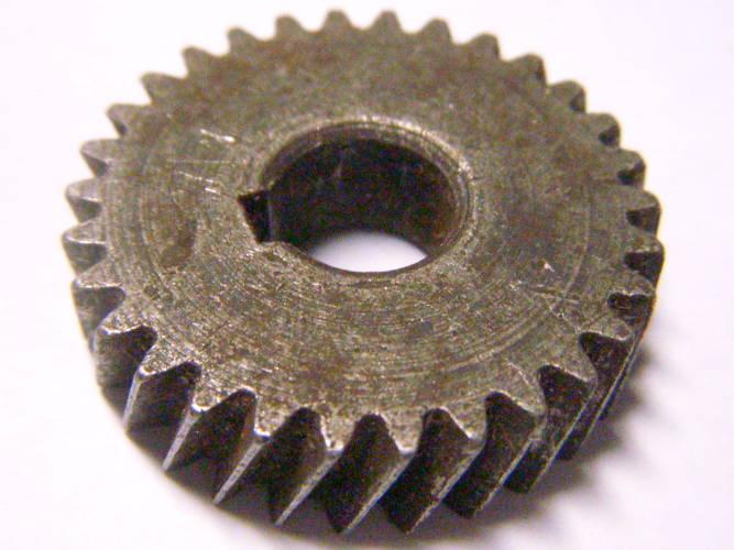 Шестерня d34*10-h9-z30 для дисковой электропилы