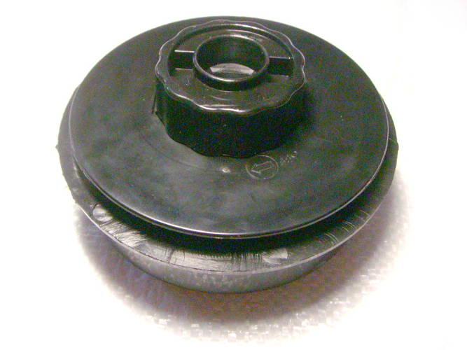 Шпуля для электрокосы Ритм 1500 на вал под гайку