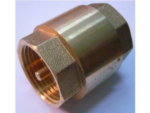 Обратный клапан водозабора резьба 32 мм