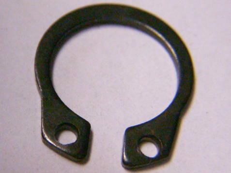 Стопорное кольцо электроинструмента на вал 12 мм