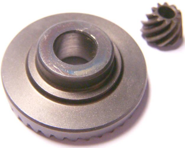 Коническая зубчатая пара болгарки ЭЛПРОМ ЭМШУ-125-850