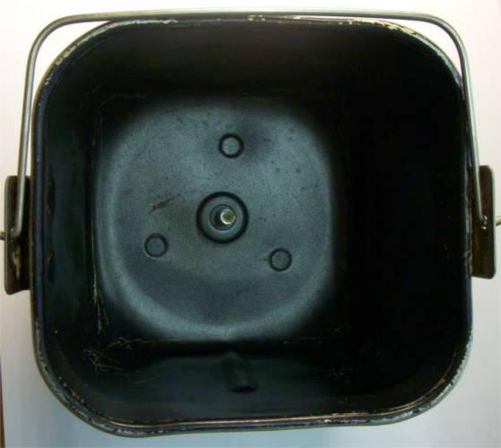 Емкость хлебопечки Belson B-82