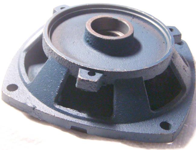 Чугунная средняя часть опора корпуса насосной станции Vector Pump JSW 10M