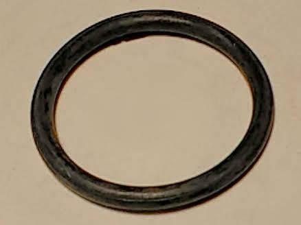 Уплотнительное кольцо d29*33*2.5 на насоса