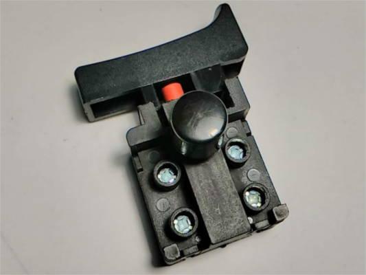 Кнопка FA4-5/2L-02 на шлифовальную машину до 5A