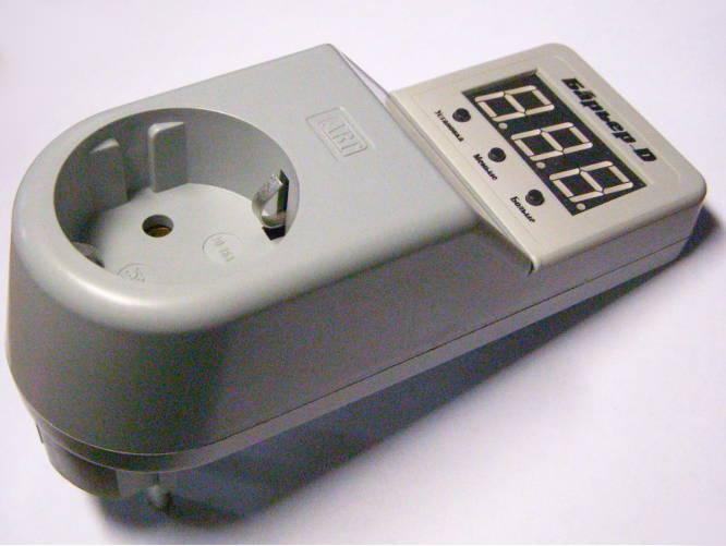 Универсальное устройство защиты электропитания + фильтр Барьер-D