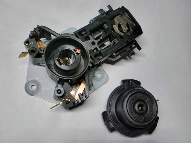 Контактная автоматика электрочайника KSD-688-1-37*51