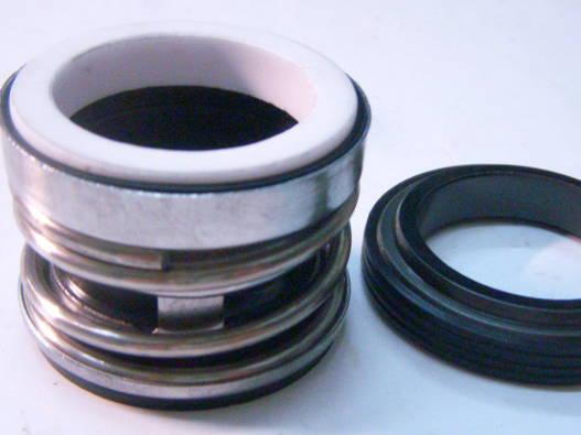 Торцевое механическое уплотнение 104-30 TS 560A-30S на вал 30 мм
