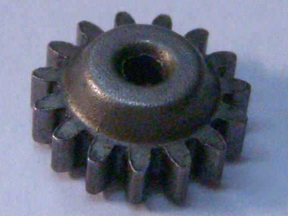 Шестерня Z15*h5 2-х скоростного шуруповерта Einhell, Зенит ЗШ-22