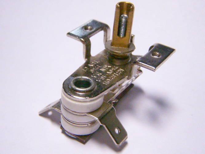 Терморегулятор для электродуховки SATURN, DEX, Vimar, Asel, Liberty