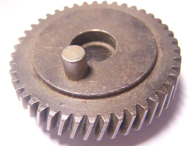 Шестерня d47*10*23-h6-h18-z44 для электролобзика King Craft KS-750L