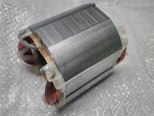 Статор d72*43-L55 для дисковой электропилы, болгарки