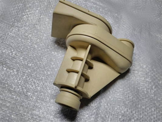 Трубка Вентури для диффузора насоса DAB, Grundfos