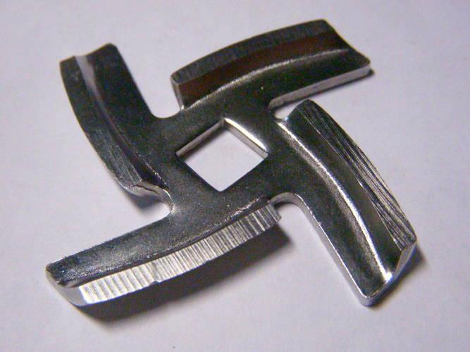 Нож 55*9 для электромясорубки Vitek, Rainford-812