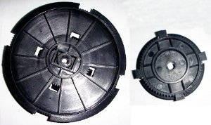 Комплект шестерней хлебопечки Belson