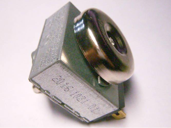 Таймер электропечи на 90 минут с штоком 17 мм под спил