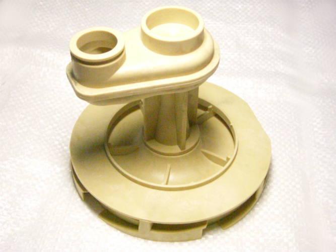 Оригинальный диффузор с трубкой Вентури для Насосы+ оборудование JSWm1B