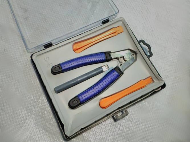 Инструмент для ремонта телефонов Siemens C25, C35