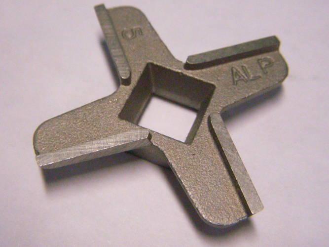 Оригинальный нож мясорубки Bosch, Zelmer, Vitek, Gorenje
