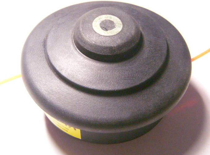 Косильная головка 80 мм электрокосы под правую резьбу 8 мм