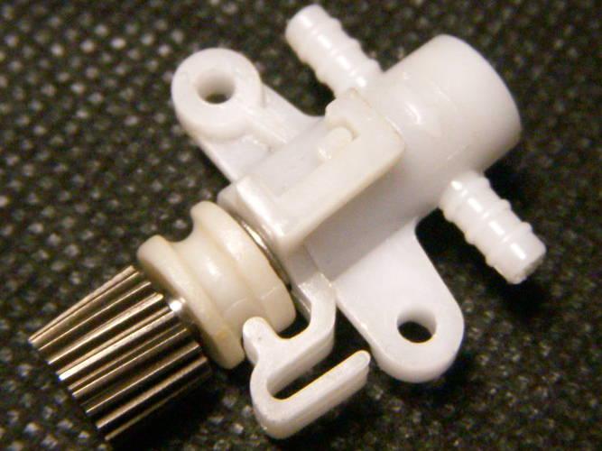 Маслонасос для цепной электропилы Ворскла ПМЗ 2500/405