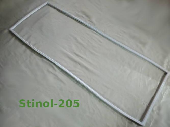 Уплотнение двери холодильника Stinol-205 (Стинол-205)