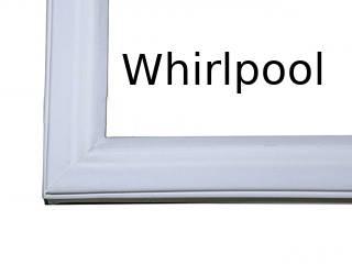 Уплотнение дверей холодильника Whirlpool