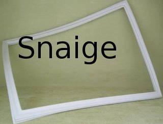 Уплотнение дверей холодильника Snaige