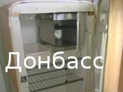 Уплотнение холодильника Донбасс