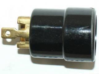 Щеткодержатели для цепной электропилы
