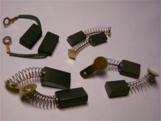 Щетки для дисковой электропилы