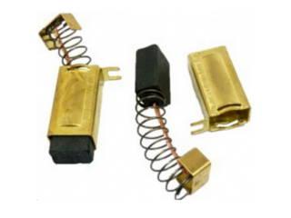 Щеткодержатели для электрокосы